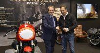 Moto Guzzi Fast Endurance: aperte le iscrizioni