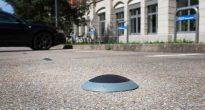 Bosch e il Parking Lot Sensor per le città del futuro