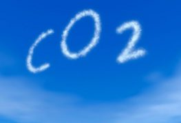Sale la CO2, tutta colpa della guerra al diesel