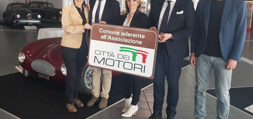 Museo Nicolis e Città dei Motori insieme per valorizzare il motorismo storico italiano.