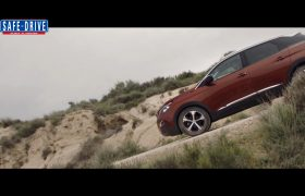 Peugeot Grip Control Experience
