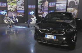 Giuseppe Bitti, Presidente e Amministratore Delegato Kia Motors Italia