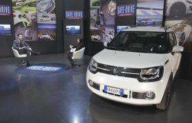 Andrea Henke, Responsabile Marketing Suzuki Auto Italia