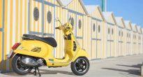 """I tedeschi incoronano Vespa: """"Miglior scooter al mondo"""""""
