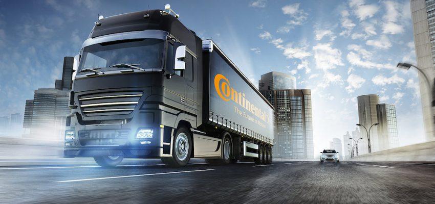 Italia: in aumento il viaggio delle merci su strada