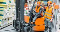 Bosch: il sistema multicamera entra nel mercato della logistica