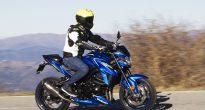 La nuova Suzuki GSX-S750 Yugen Carbon