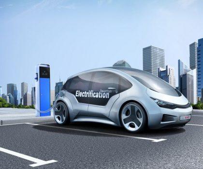 Bosch si candida al ruolo di leader dell'elettromobilità. Senza dimenticare lo sviluppo delle tecnologie convenzionali