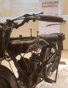 01_Museo-Nicolis-#ForumAuotMotive-2019-Garanzini-Lusso-6HP-ph-Museo-Nicolis