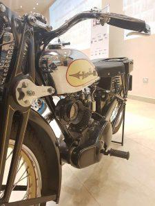 02_Museo-Nicolis-#ForumAuotMotive-2019-Bianchi-Freccia-Oro-ph-Museo-Nicolis