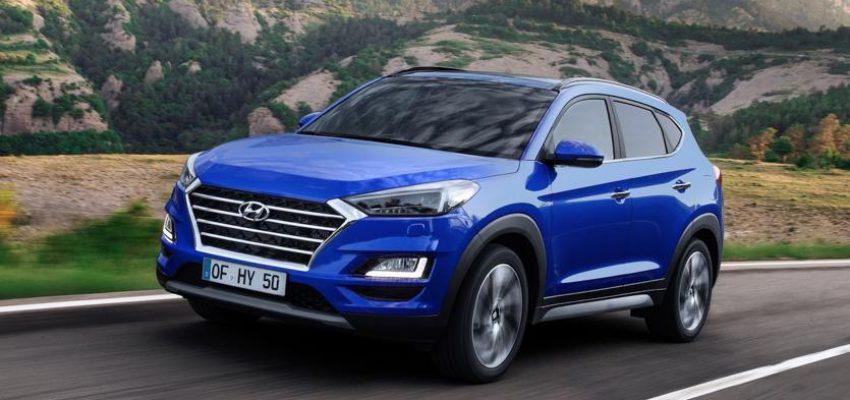 Hyundai Tucson adesso è anche ibrida