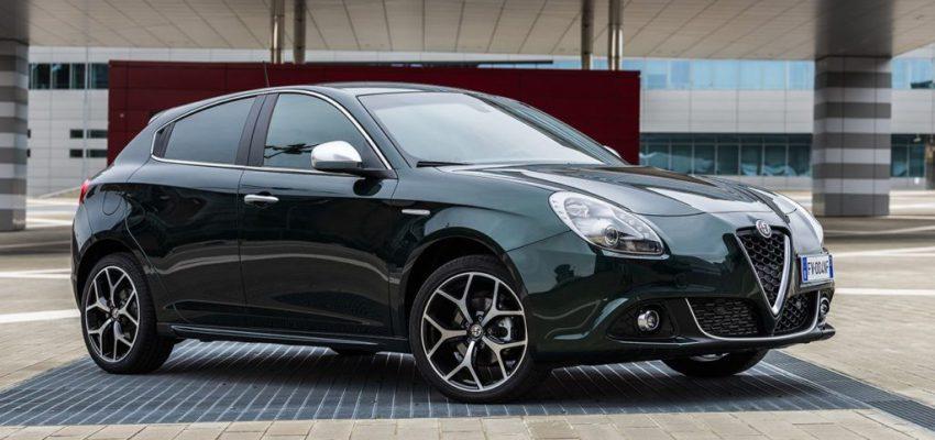 Alfa Romeo Giulietta MY 2019, un nuovo modo di guidarla