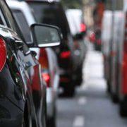 Codice della strada, il sondaggio di AutoScout24