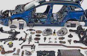 Su eBay +101% i ricambi auto negli ultimi 4 anni