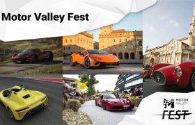 Motor Valley Fest…