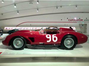 Museo-Nicolis-Museo-Enzo-Ferrari-Museo-Nicolis-2019