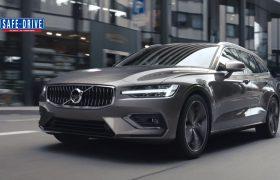 Dati Volvo sulla Sicurezza