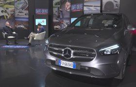 Eugenio Blasetti, Direttore Comunicazione Mercedes-Benz Italia