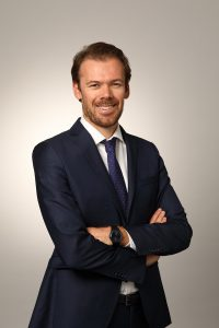 Vincent Compiègne, Deputy Global Head of ESG Investments & Research di CANDRIAM