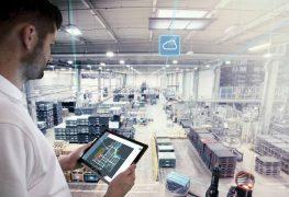 Bosch, la fabbrica del futuro diventa realtà