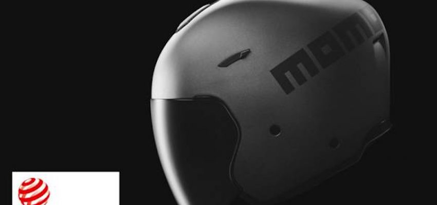 """Al Centro stile Momodesign il """"Red Dot Award: Product Design 2019"""""""