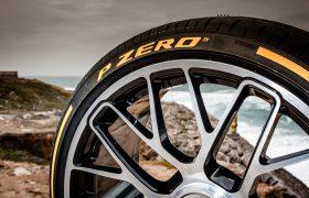 Pirelli P Zero…