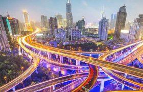 Così Bosch sostiene lo sviluppo della mobilità in Cina
