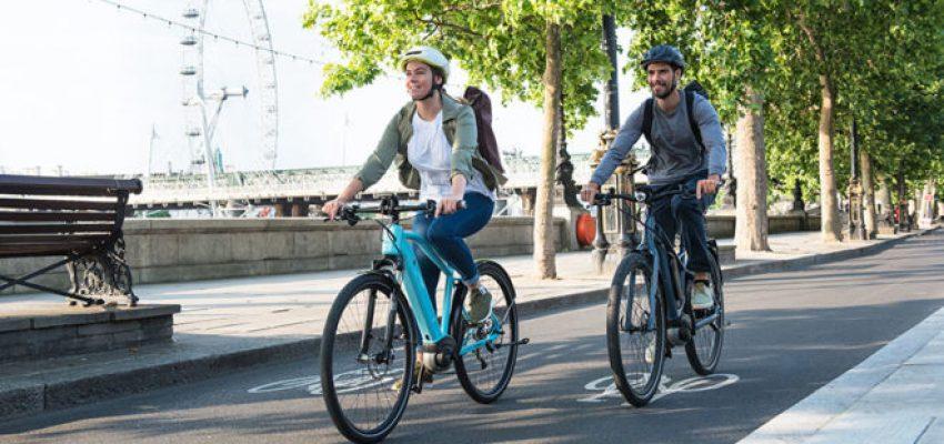 E-bike, che passione: +16,8% le vendite