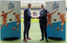 Bravo a scuola e nello sport: Dacia lo porta in ritiro con l'Udinese