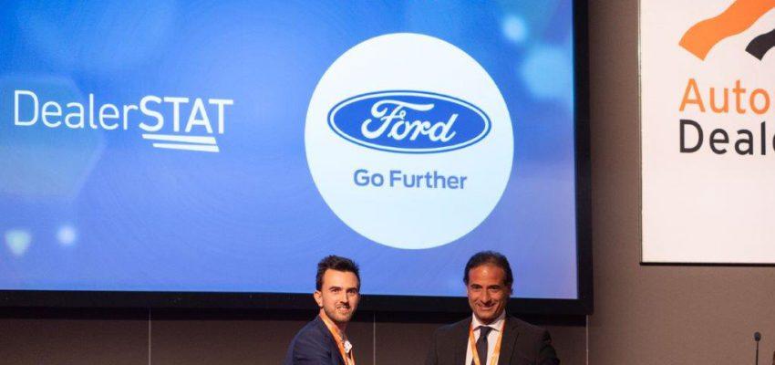 Veicoli commerciali e soddisfazione dei dealer: Ford imbattibile