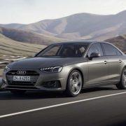 Audi A4, si rinnova il bestseller dei quattro anelli