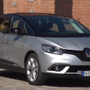 Renault Scénic 1.7 DCI