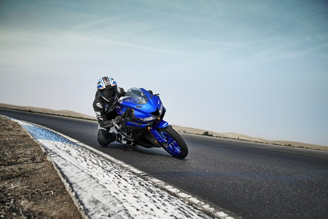 RIDE 125 EXPERIENCE_2019