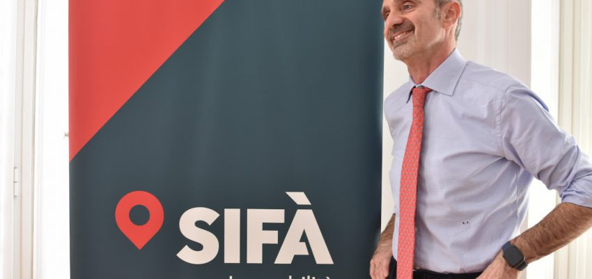 SIFÀ: nuovo incarico per Roberto Parlangeli