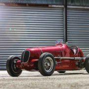 Maserati e la vittoria della Tipo 6 CM alla Targa Florio 1939