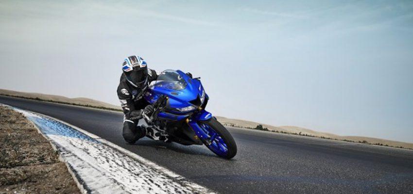 Yamaha YZF-R125: ecco l'edizione Monster Energy MotoGP