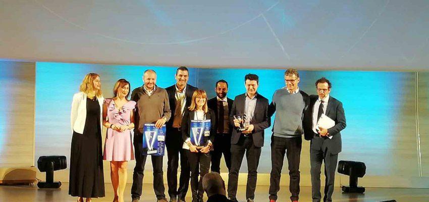 Interactive Key Award 2019: premiato MyIVECO