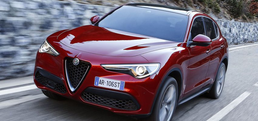 Alfa Romeo Stelvio: l'offerta con Noleggio Chiaro