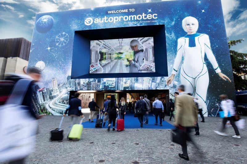 Autopromotec_2019_Entrance