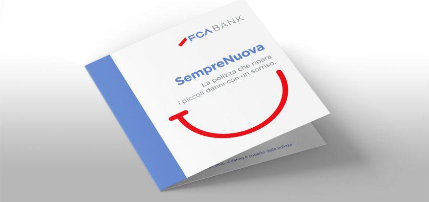 FCA Bank: l'auto è SempreNuova