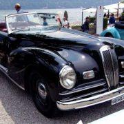 Villa d'Este: il trionfo di Pininfarina