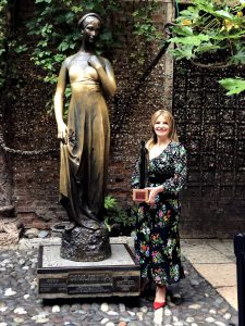 Museo Nicolis, Premio Giulietta, Silvia Nicolis, ph. Museo Nicolis (1)