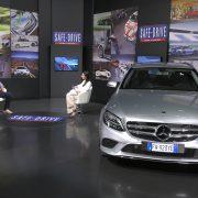 Eugenio Blasetti, Responsabile Ufficio Stampa e PR Mercedes Italia