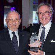 L'italiana Icona primeggia in Cina e viene premiata