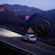 Volvo, l'Ue e l'importanza di condividere i dati sulla sicurezza stradale