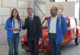 Citroën e l'elisir dei suoi cent'anni