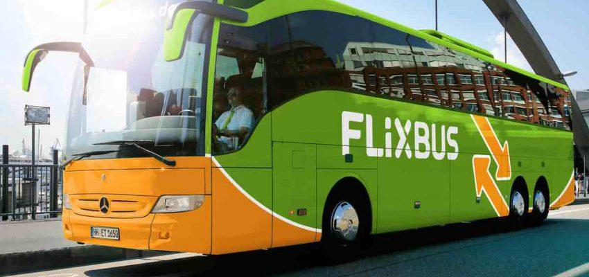 Viaggiare in autobus? Una sicurezza