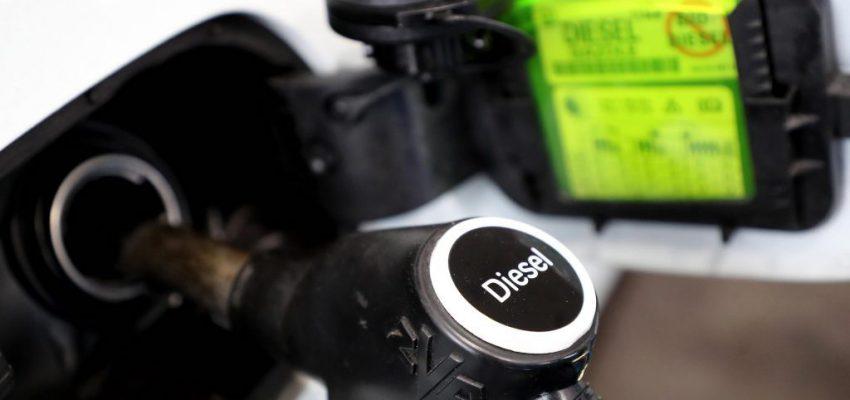 È il diesel l'alimentazione regina delle flotte aziendali