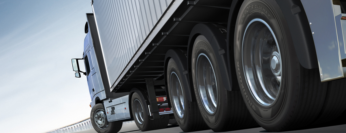 At the 66th IAA for Commercial Vehicles, Hankook is presenting its premium truck tyres from the e-cube MAX, SmartFlex and SmartWork series for the European market.