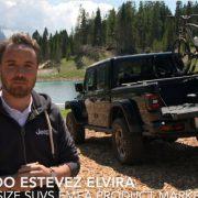 Al Camp Jeep 2019 vince sempre la passione